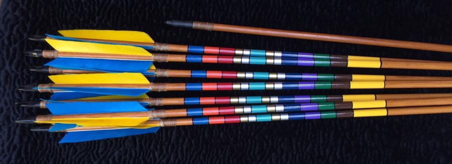 Northwest Archery Llc Arrow Of Light Award Arrows Cub